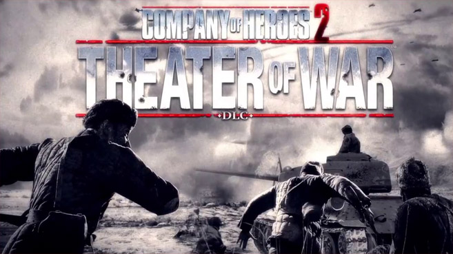 Company of Heroes 2 DLC